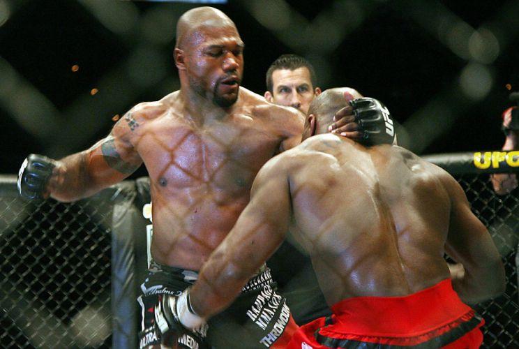 UFC mma mixed martial arts fighting (5) wallpaper
