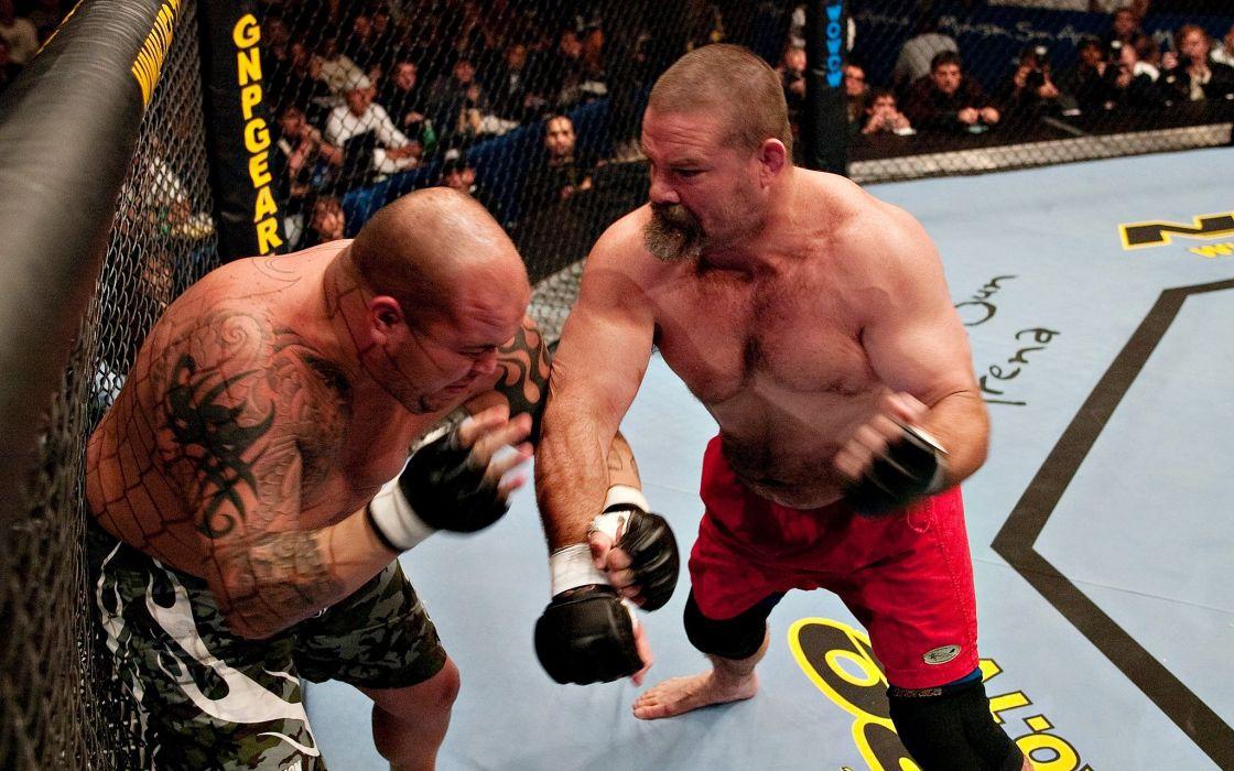 UFC mma mixed martial arts fighting (2) wallpaper