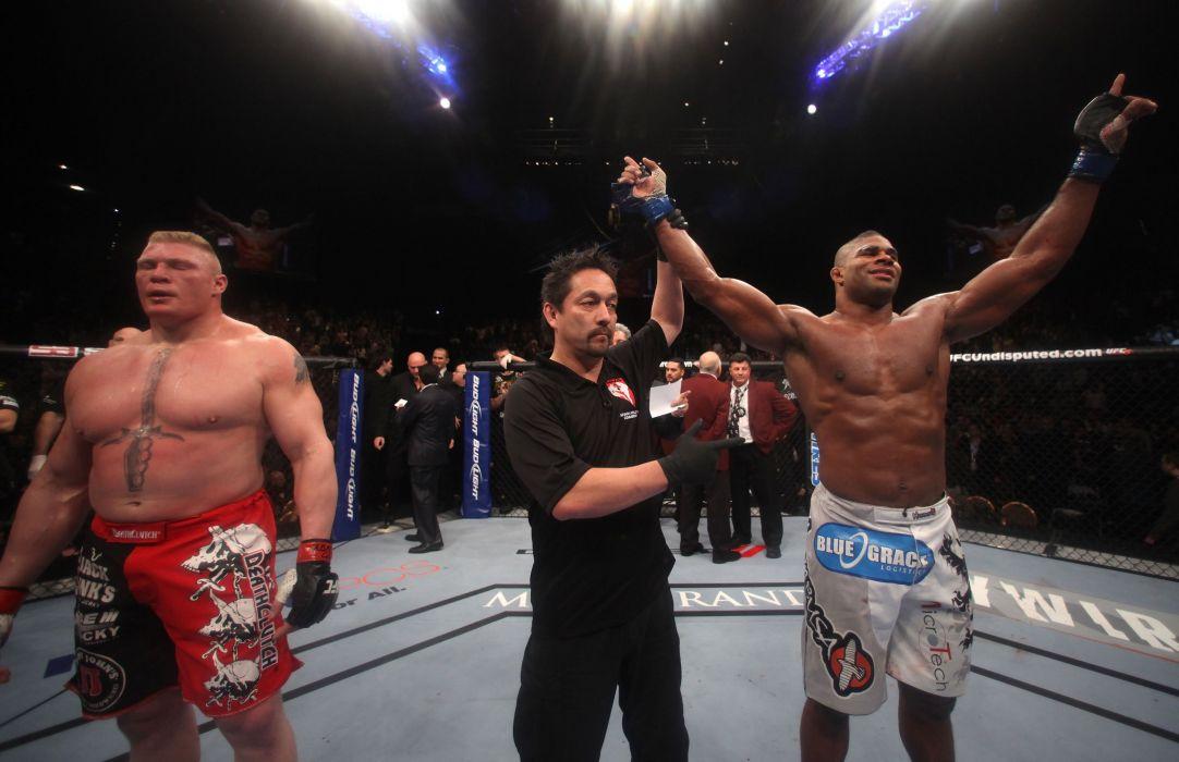 UFC mma mixed martial arts fighting (4) wallpaper