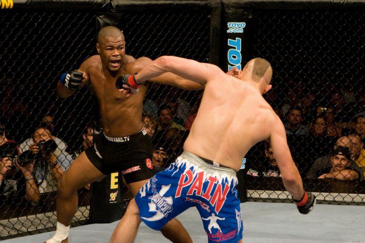 UFC mma mixed martial arts fighting (13) wallpaper