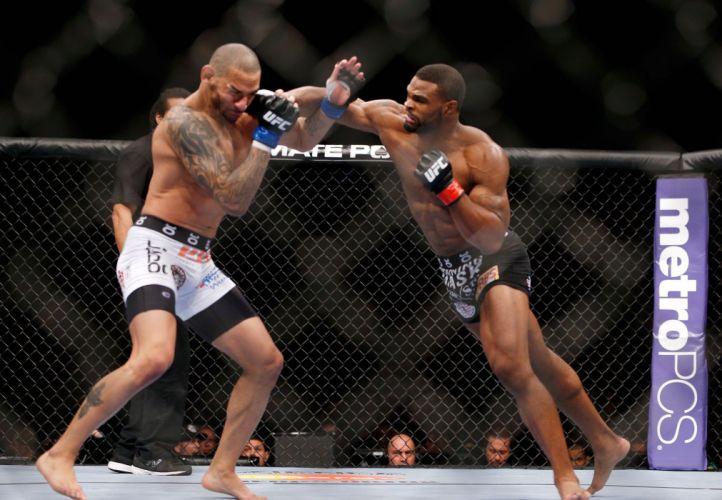 UFC mma mixed martial arts fighting (22) wallpaper