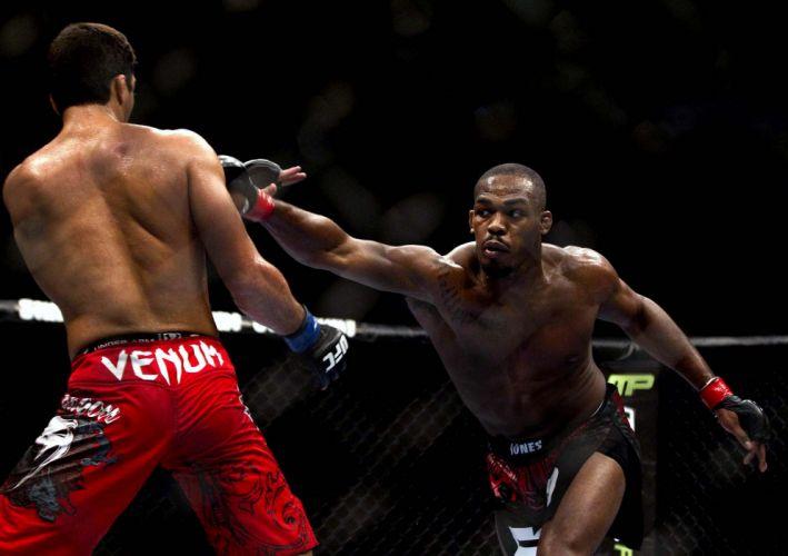 UFC mma mixed martial arts fighting (23) wallpaper