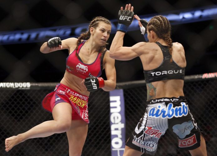 UFC mma mixed martial arts fighting (35) wallpaper