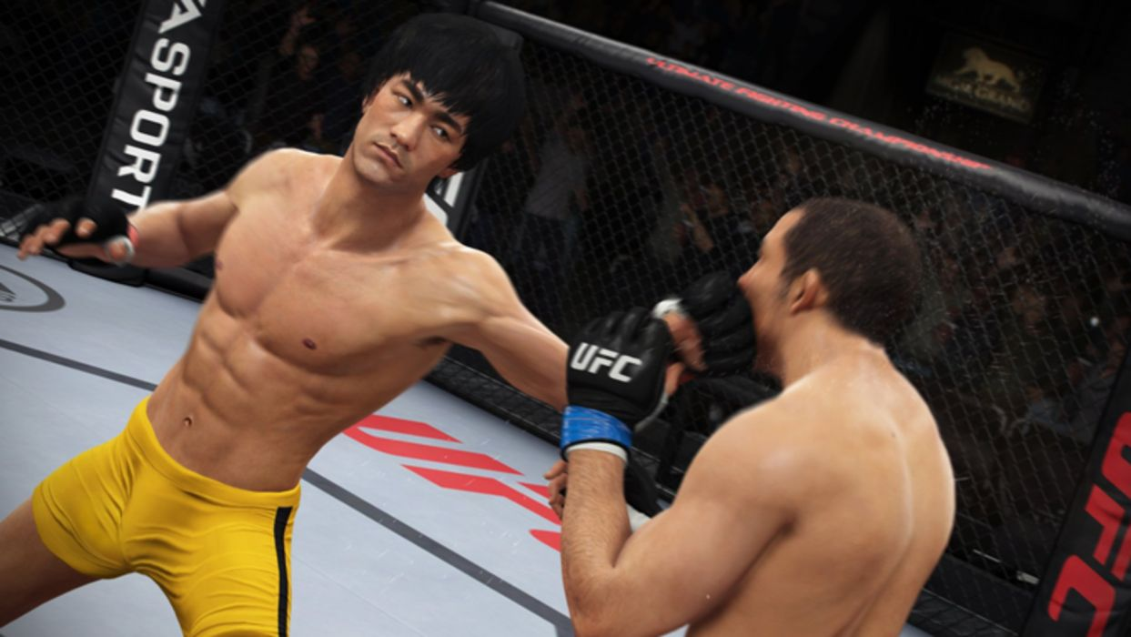 UFC mma mixed martial arts fighting (37) wallpaper