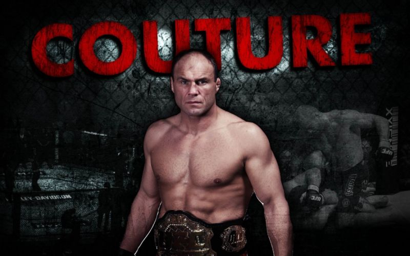 UFC mma mixed martial fighting (2) wallpaper