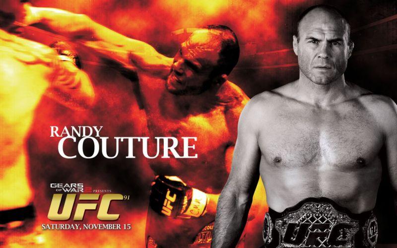 UFC mma mixed martial fighting (9) wallpaper