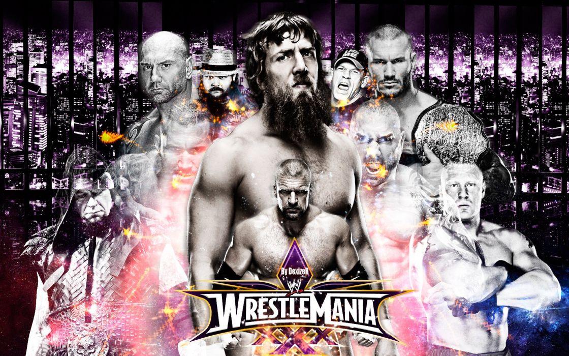 WWE wrestling fighting  fr wallpaper