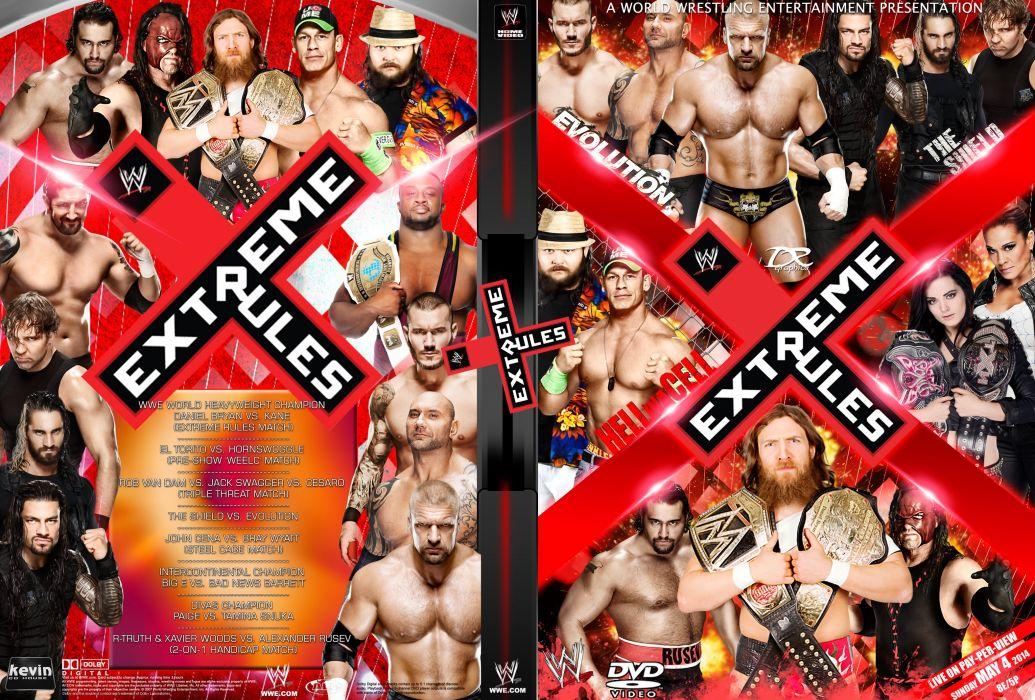 WWE wrestling fighting  fs wallpaper