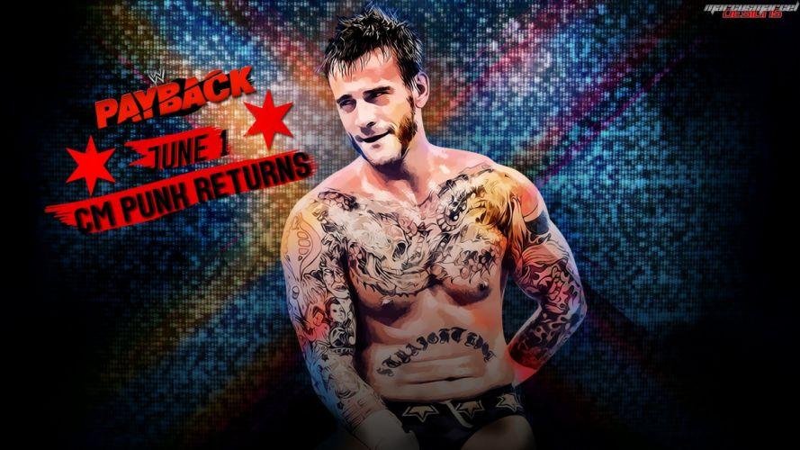 WWE wrestling fighting rn wallpaper