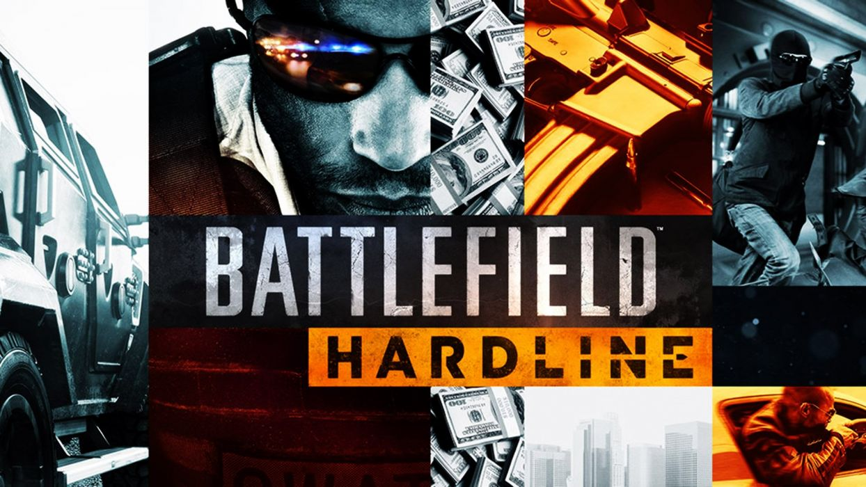 Battlefield Hardline Wallpaper 1920x1080 360707
