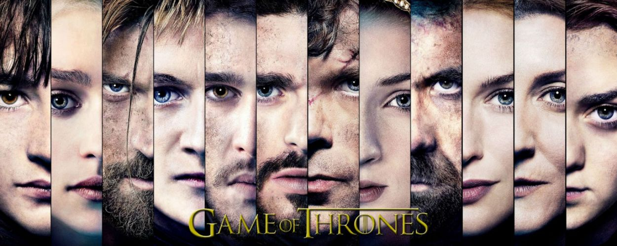 GAME OF THRONES adventure drama fantasy hbo series (16) wallpaper