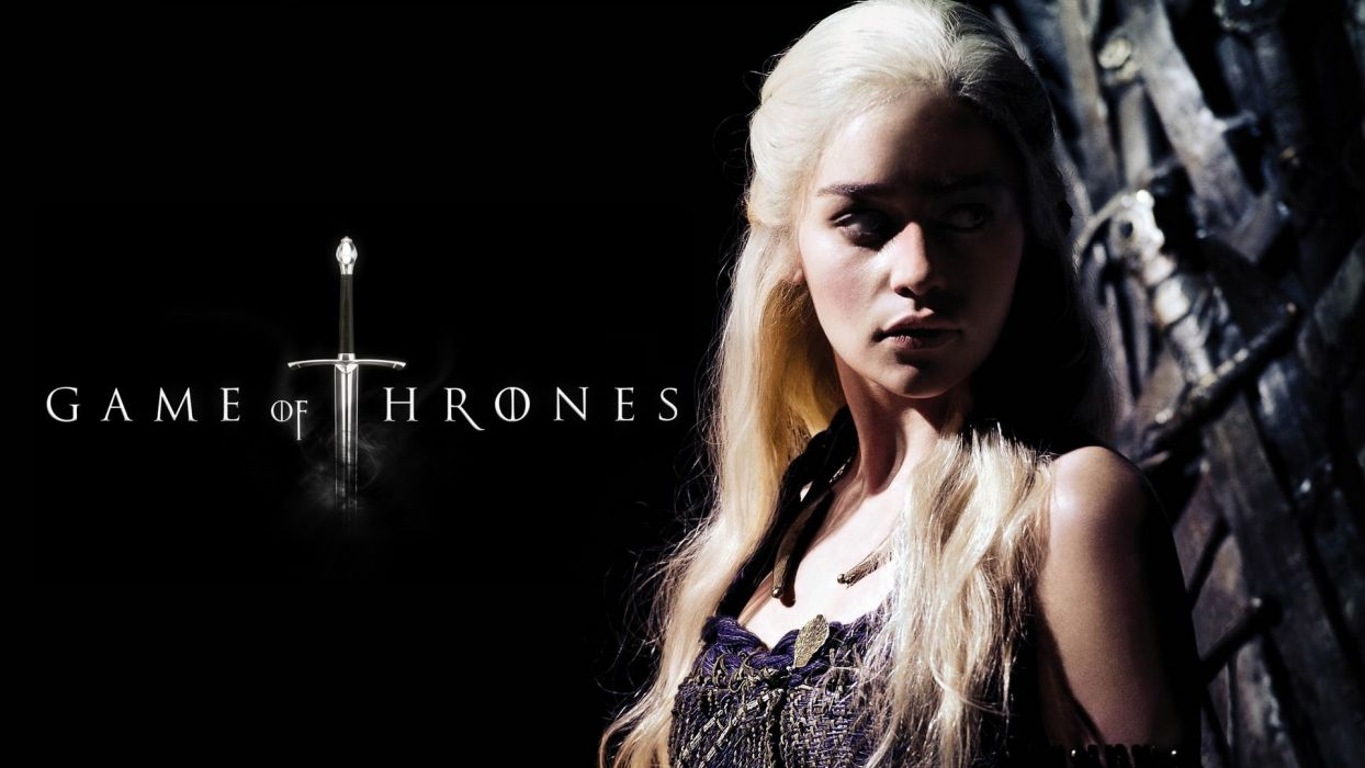 GAME OF THRONES adventure drama fantasy hbo series (61) wallpaper