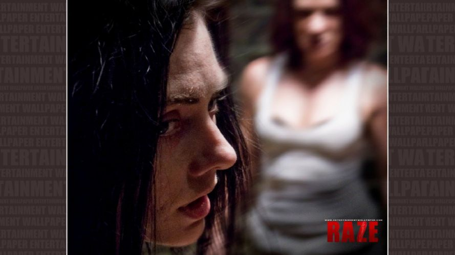 RAZE horror action dark film (3) wallpaper