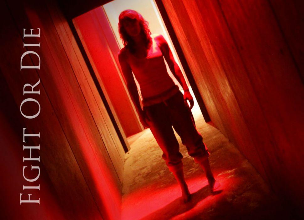 RAZE Horror Action Dark Film 8 Wallpaper