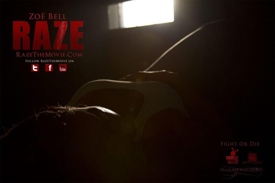 RAZE Horror Action Dark Film 11 Wallpaper
