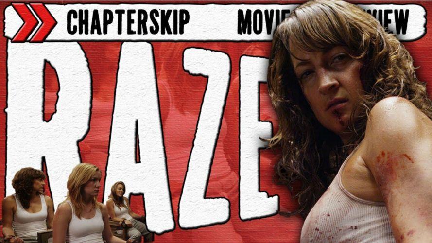 RAZE horror action dark film (13) wallpaper