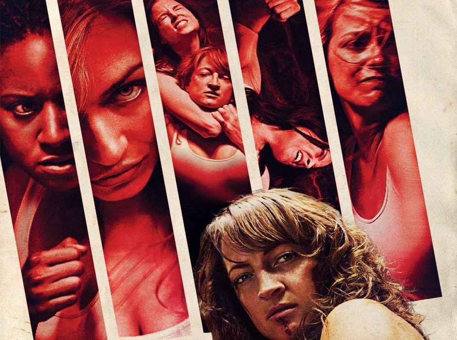 RAZE horror action dark film (20) wallpaper