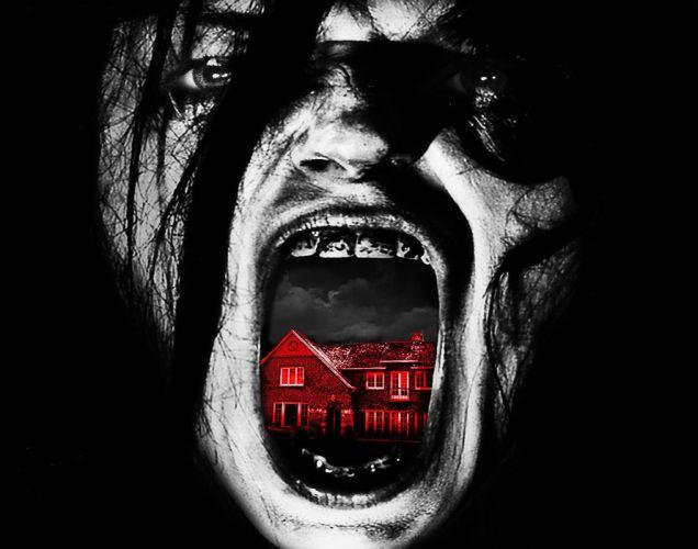 HAUNT horror mystery dark film (4) wallpaper