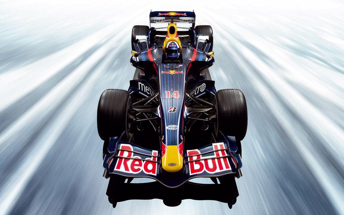 2007 Formula1 Red-Bull RB3 Race Car Racing 4000x2500 wallpaper