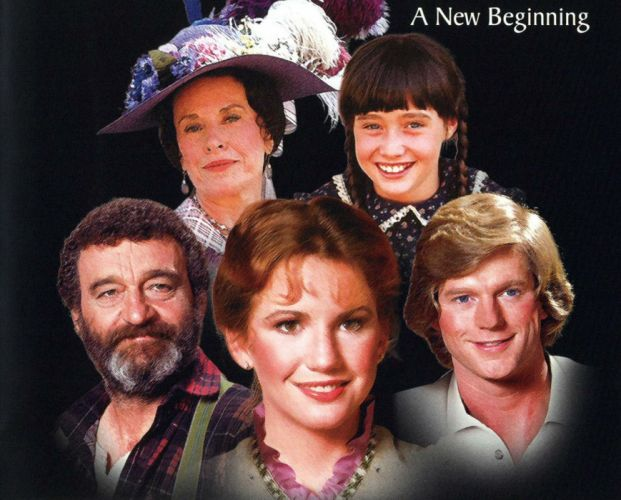 LITTLE HOUSE ON THE PRAIRIE drama family romance series western (11) wallpaper