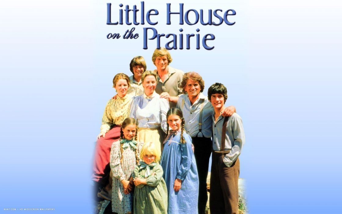 LITTLE HOUSE ON THE PRAIRIE drama family romance series western (12) wallpaper