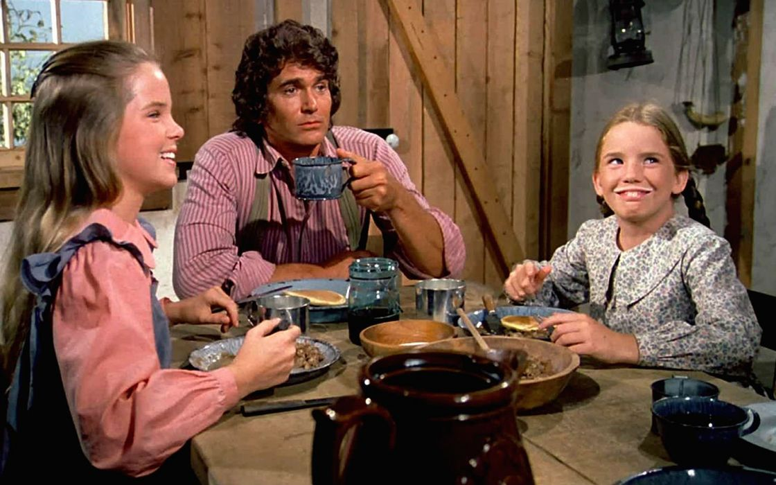 LITTLE HOUSE ON THE PRAIRIE drama family romance series western (27) wallpaper