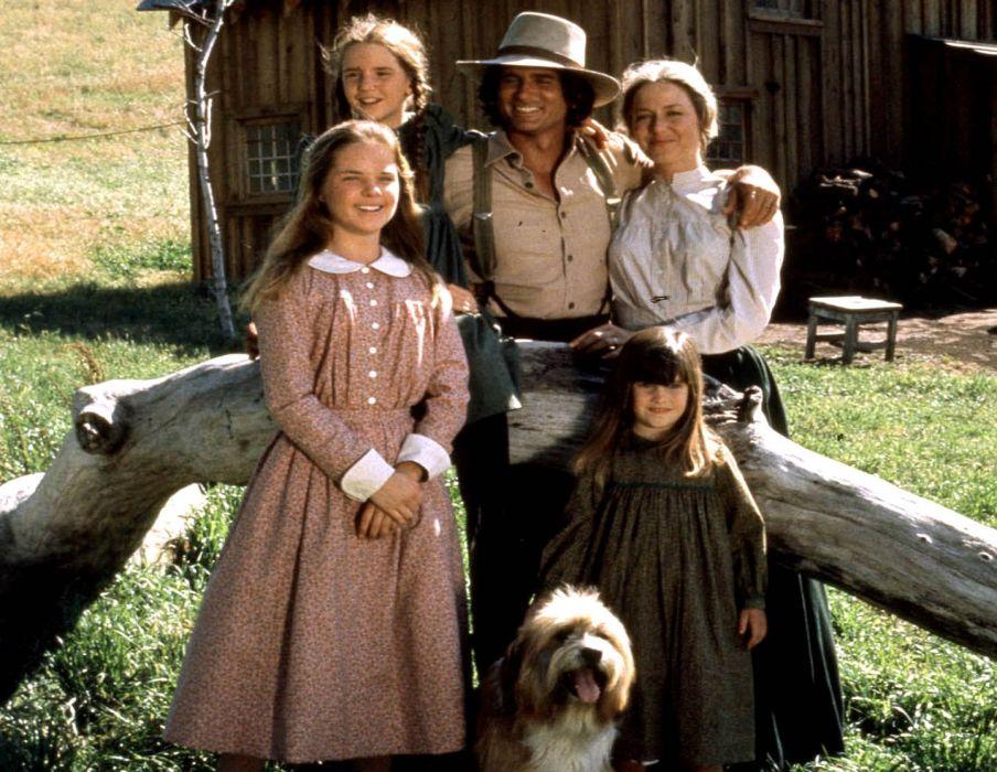 LITTLE HOUSE ON THE PRAIRIE drama family romance series western (38) wallpaper