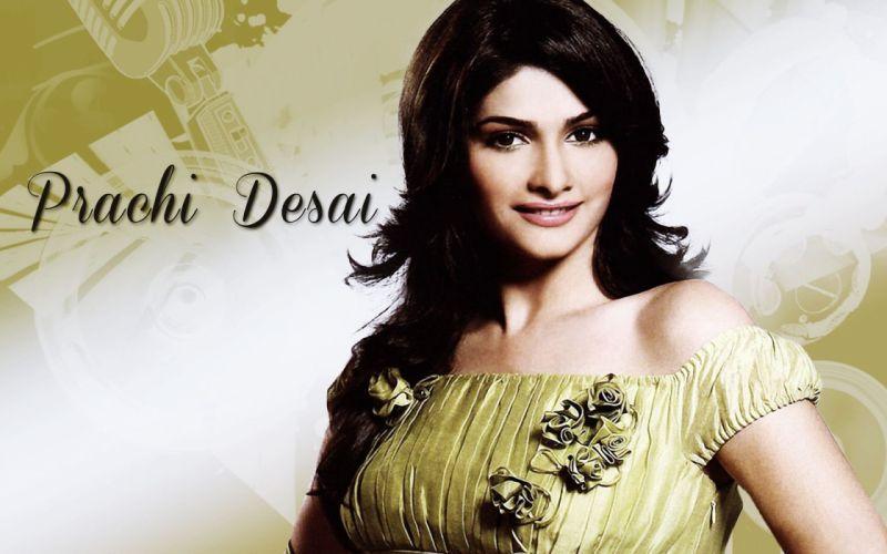 PRACHI DESAI bollywood actress model babe (1) wallpaper