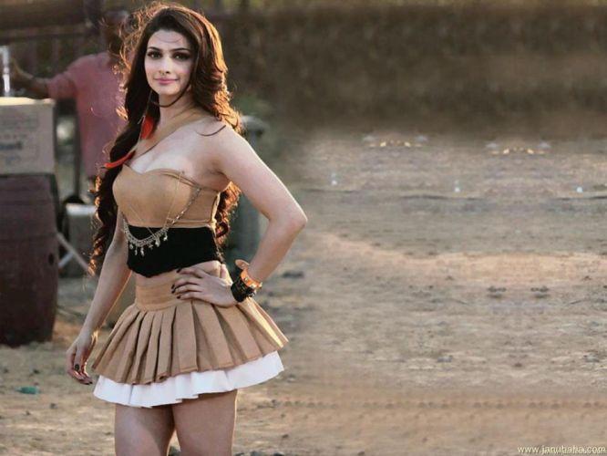 PRACHI DESAI bollywood actress model babe (9) wallpaper