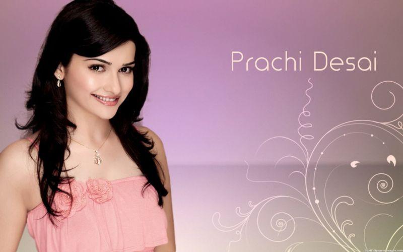 PRACHI DESAI bollywood actress model babe (18) wallpaper