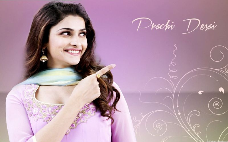 PRACHI DESAI bollywood actress model babe (20) wallpaper