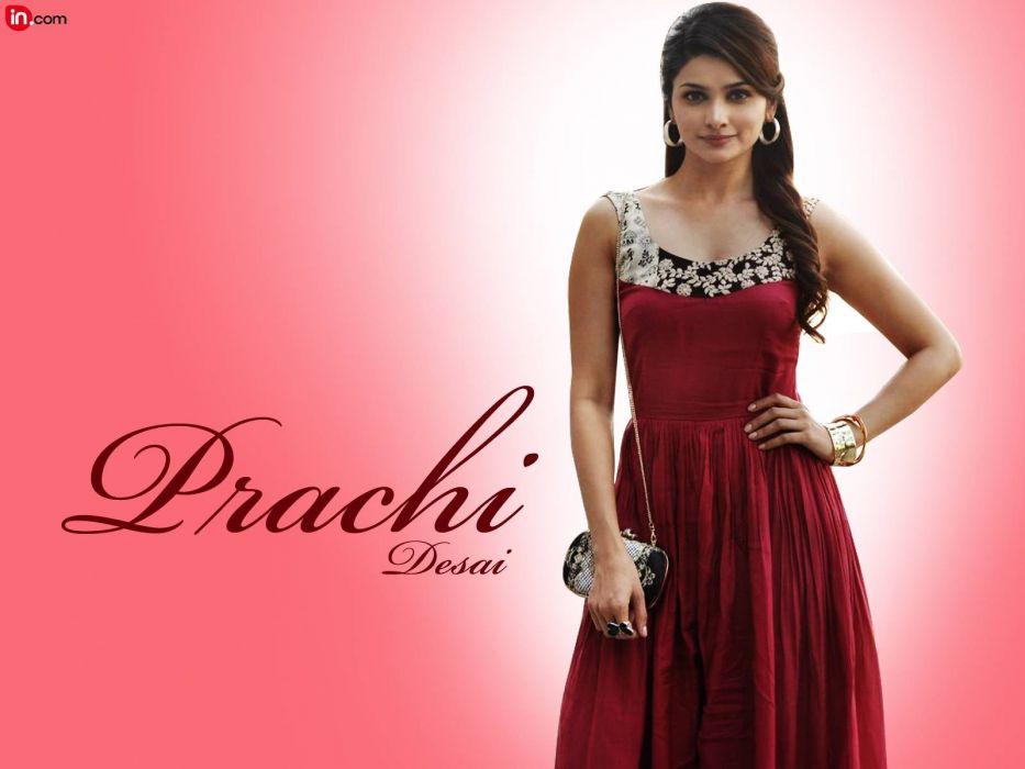PRACHI DESAI bollywood actress model babe (26) wallpaper
