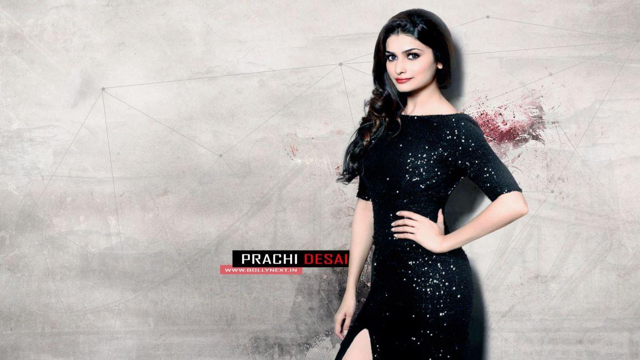 PRACHI DESAI bollywood actress model babe (34) wallpaper