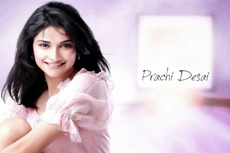 PRACHI DESAI bollywood actress model babe (37) wallpaper