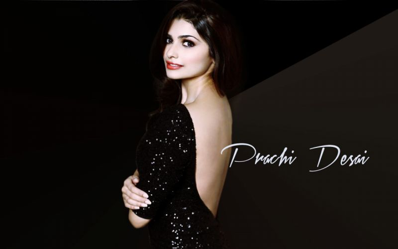 PRACHI DESAI bollywood actress model babe (38) wallpaper