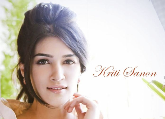 KRITI SANON bollywood actress model babe (38) wallpaper