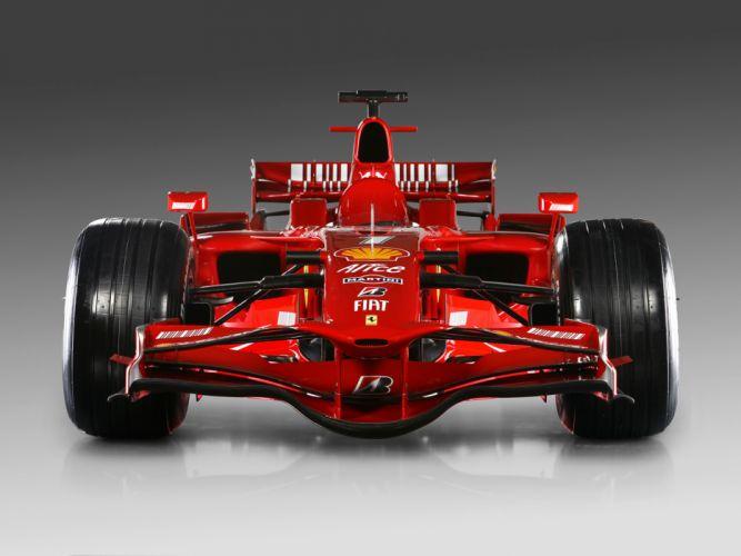 2008 Formula-1 Ferrari F2008 Race Car Racing 4000x3000 (3) wallpaper