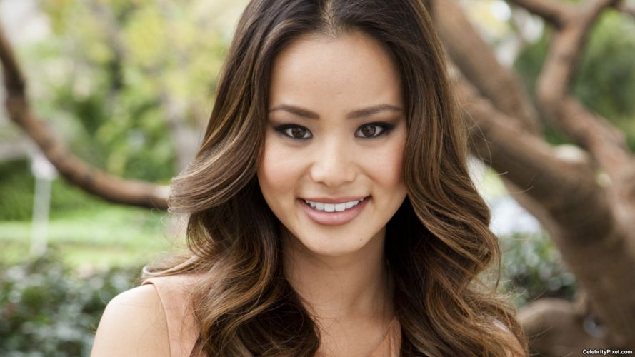 JAMIE CHUNG asian actress television babe (26) wallpaper