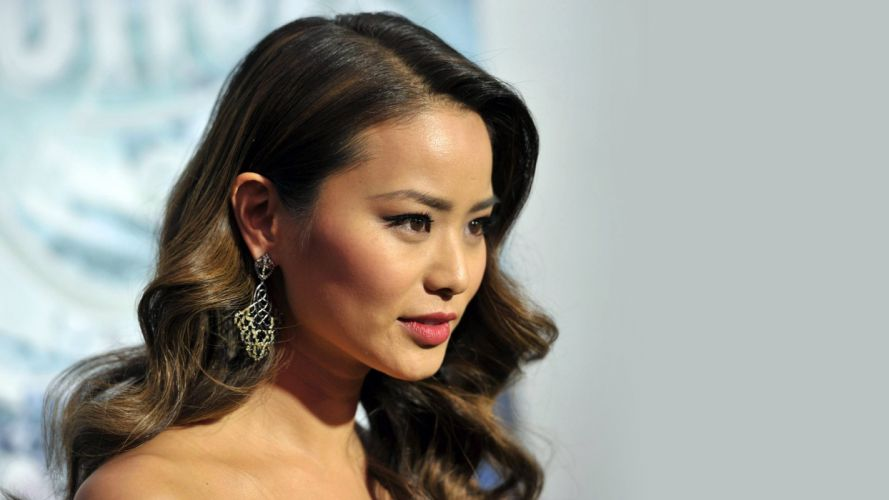 JAMIE CHUNG asian actress television babe (27) wallpaper