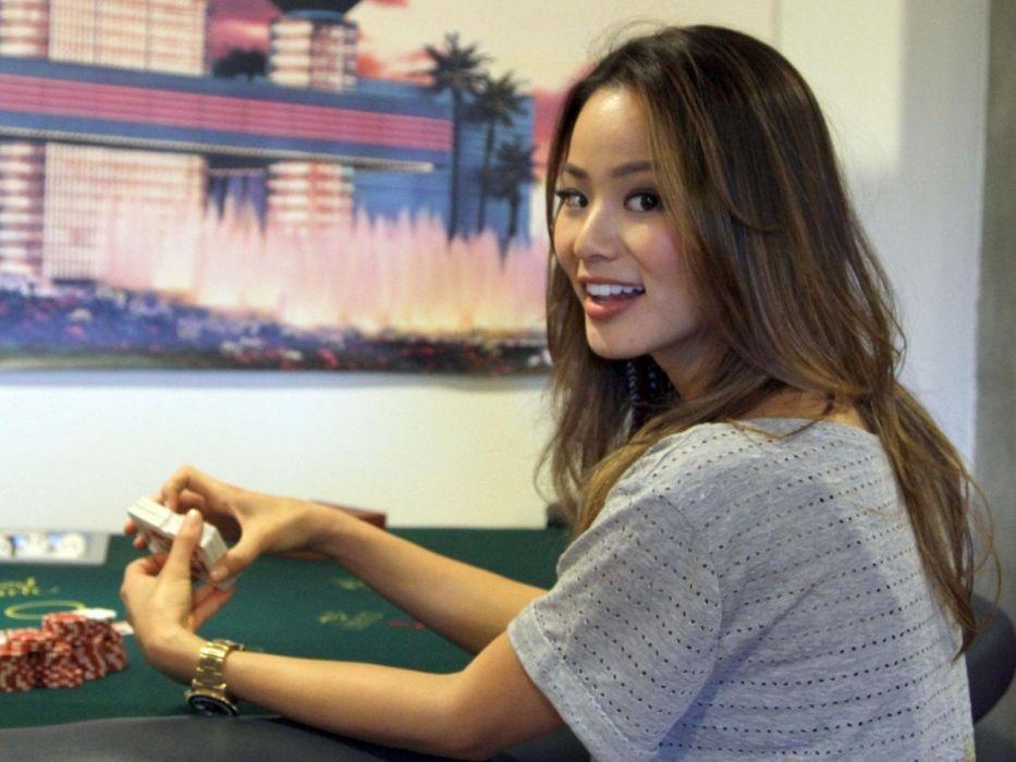 JAMIE CHUNG asian actress television babe (36) wallpaper