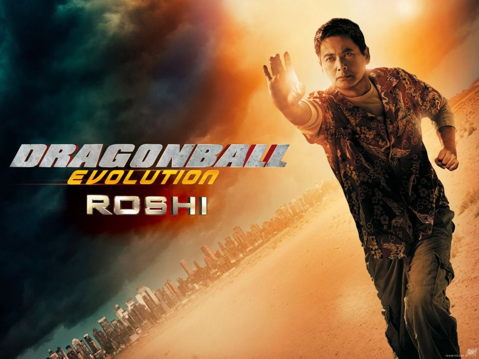 DRAGONBALL EVOLUTION action adventure fantasy martial game anime (12) wallpaper