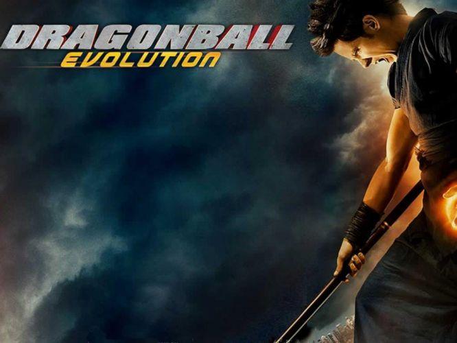 DRAGONBALL EVOLUTION action adventure fantasy martial game anime (27) wallpaper