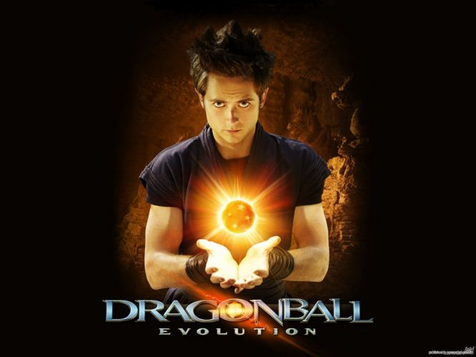 DRAGONBALL EVOLUTION action adventure fantasy martial game anime (40) wallpaper