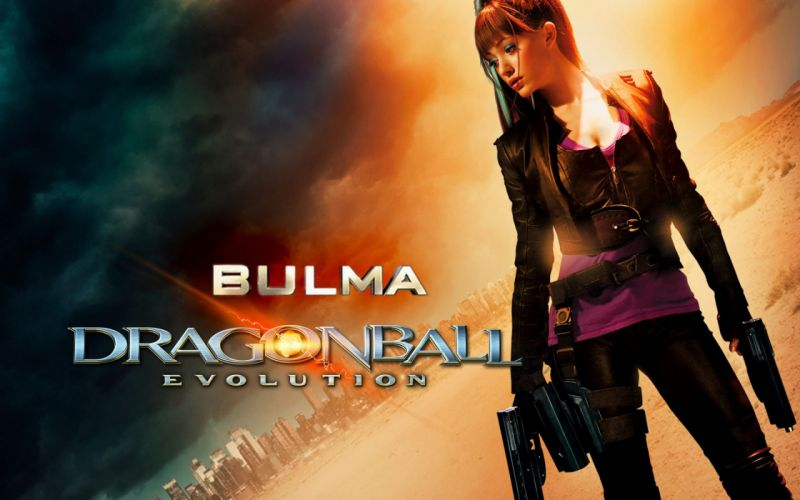 DRAGONBALL EVOLUTION action adventure fantasy martial game anime (44) wallpaper