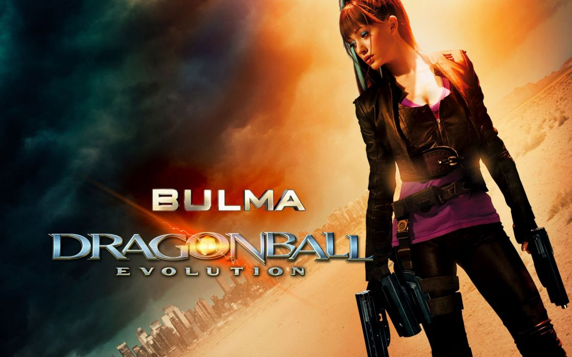 DRAGONBALL EVOLUTION action adventure fantasy martial game anime (44) wallpaper