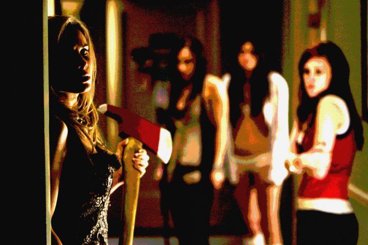 SORORITY ROW horror thriller dark babe (22) wallpaper