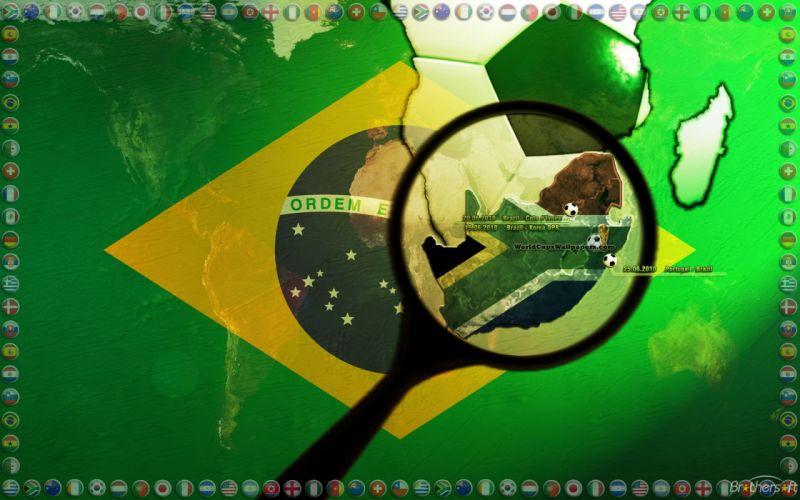 FIFA WORLD CUP Brazil soccer (1) wallpaper