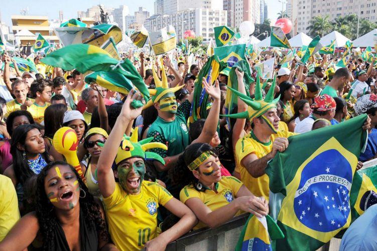 FIFA WORLD CUP Brazil soccer (8) wallpaper