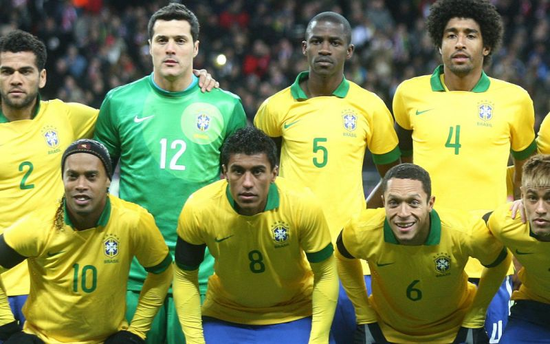 FIFA WORLD CUP Brazil soccer (14) wallpaper