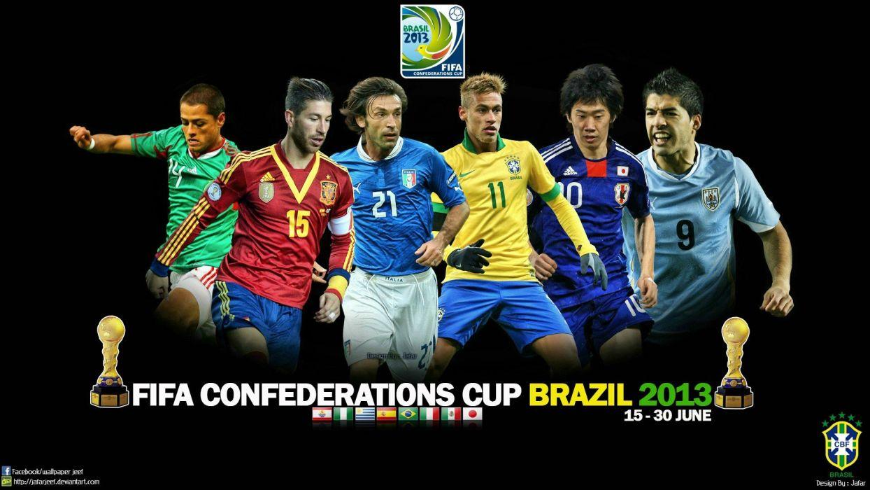 FIFA WORLD CUP Brazil soccer (28) wallpaper